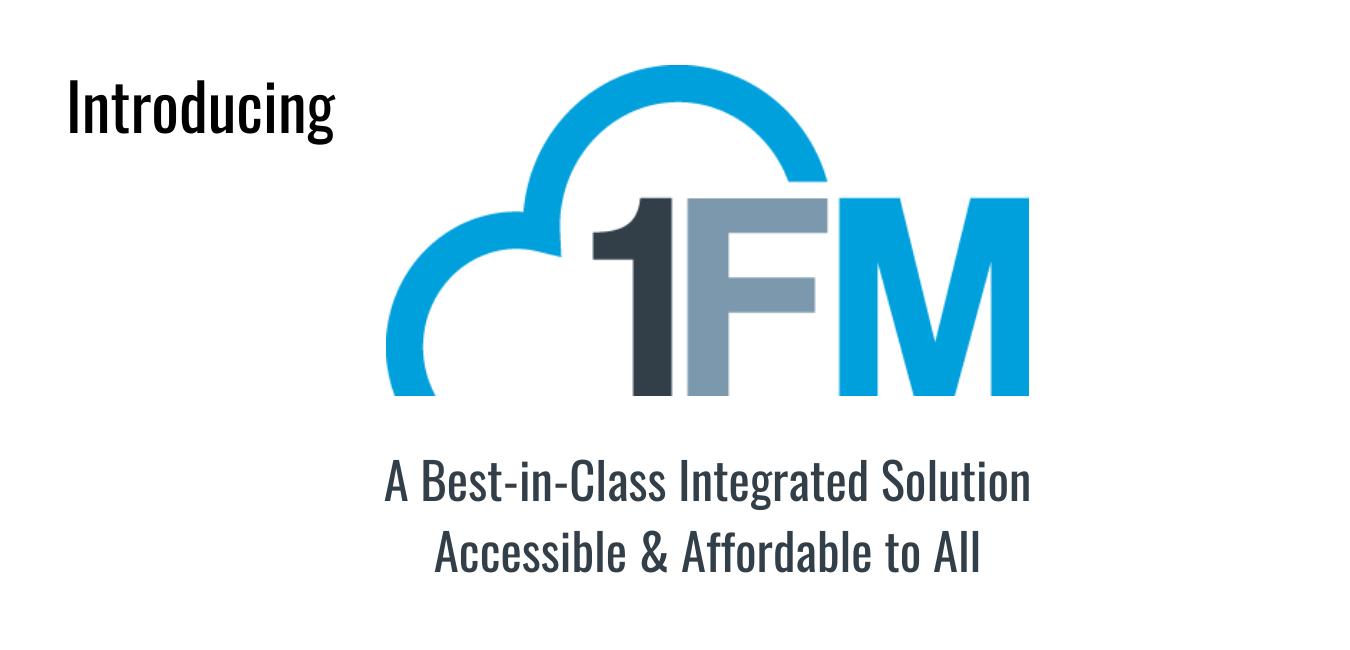 1FM Blog Promo