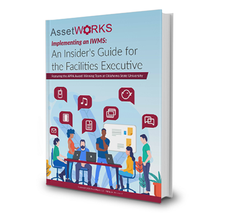 IWMS Guide eBook
