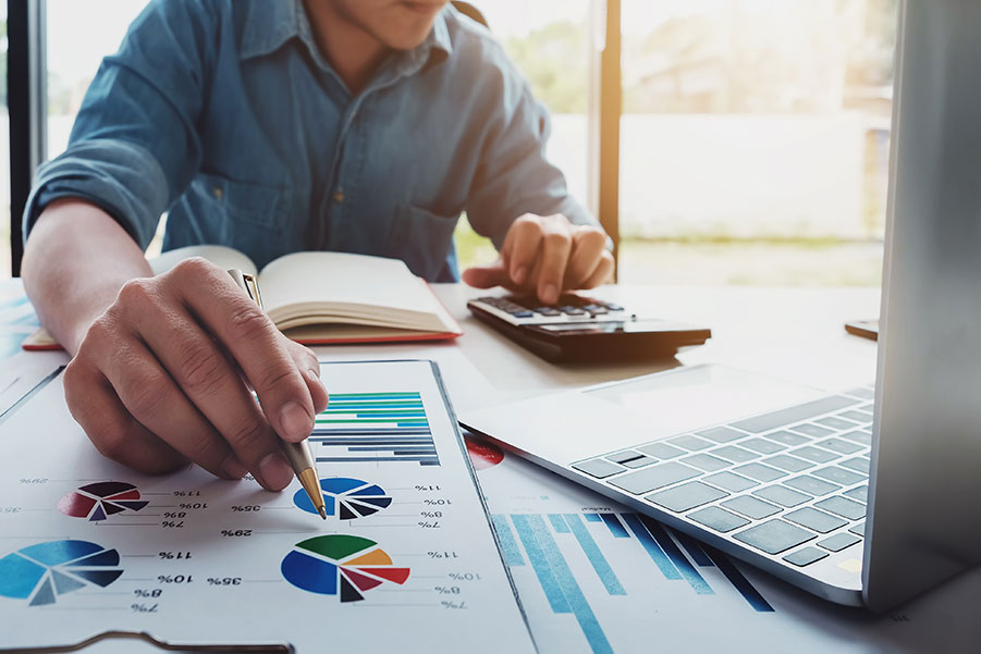 What you need to know about capital planning and project management software