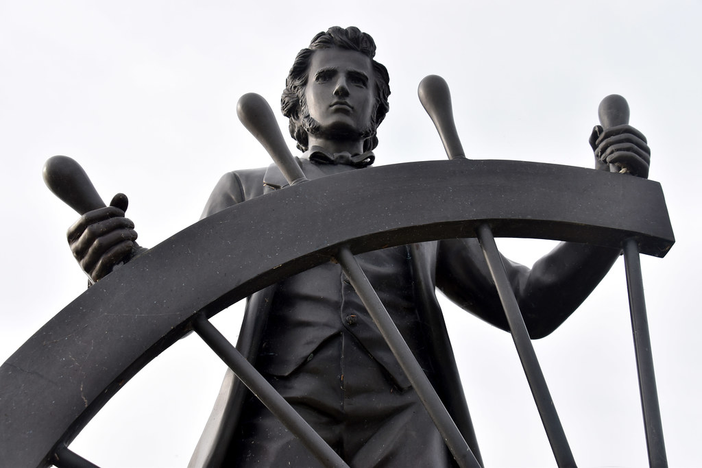 You need to know what Mark Twain discovered about IWMS systems