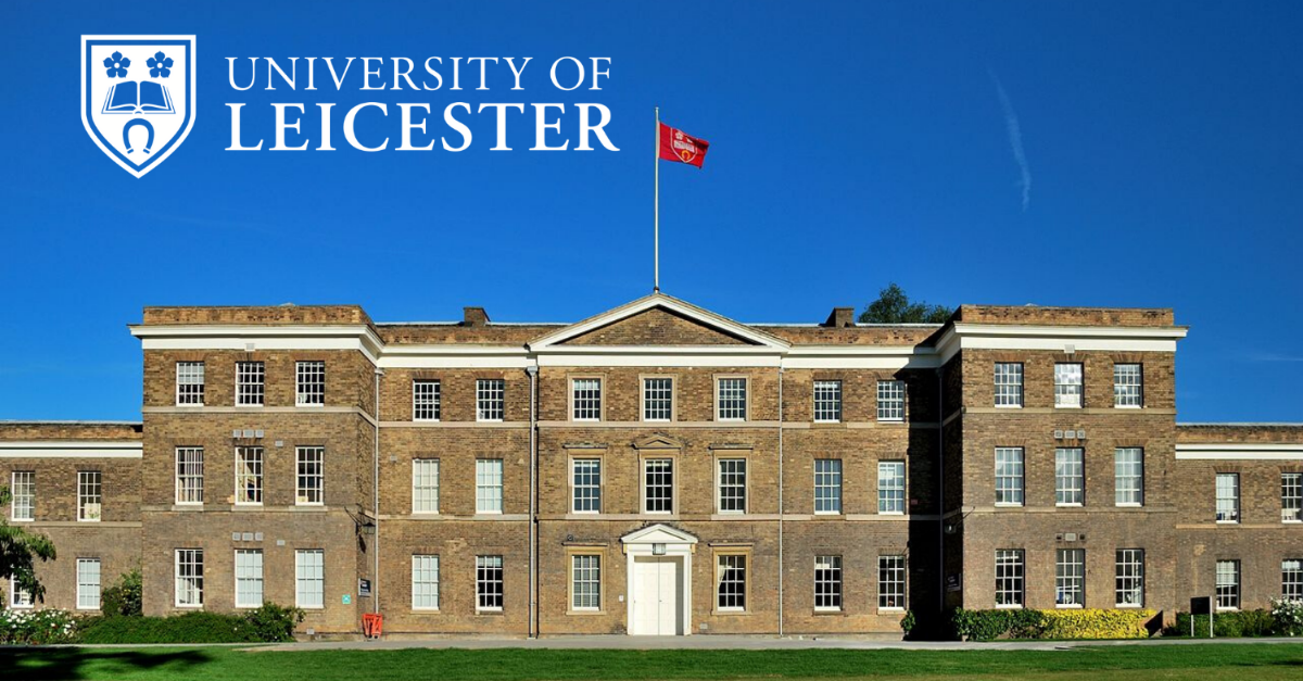 The University of Leicester's 3-Year Journey to Adopt an IWMS
