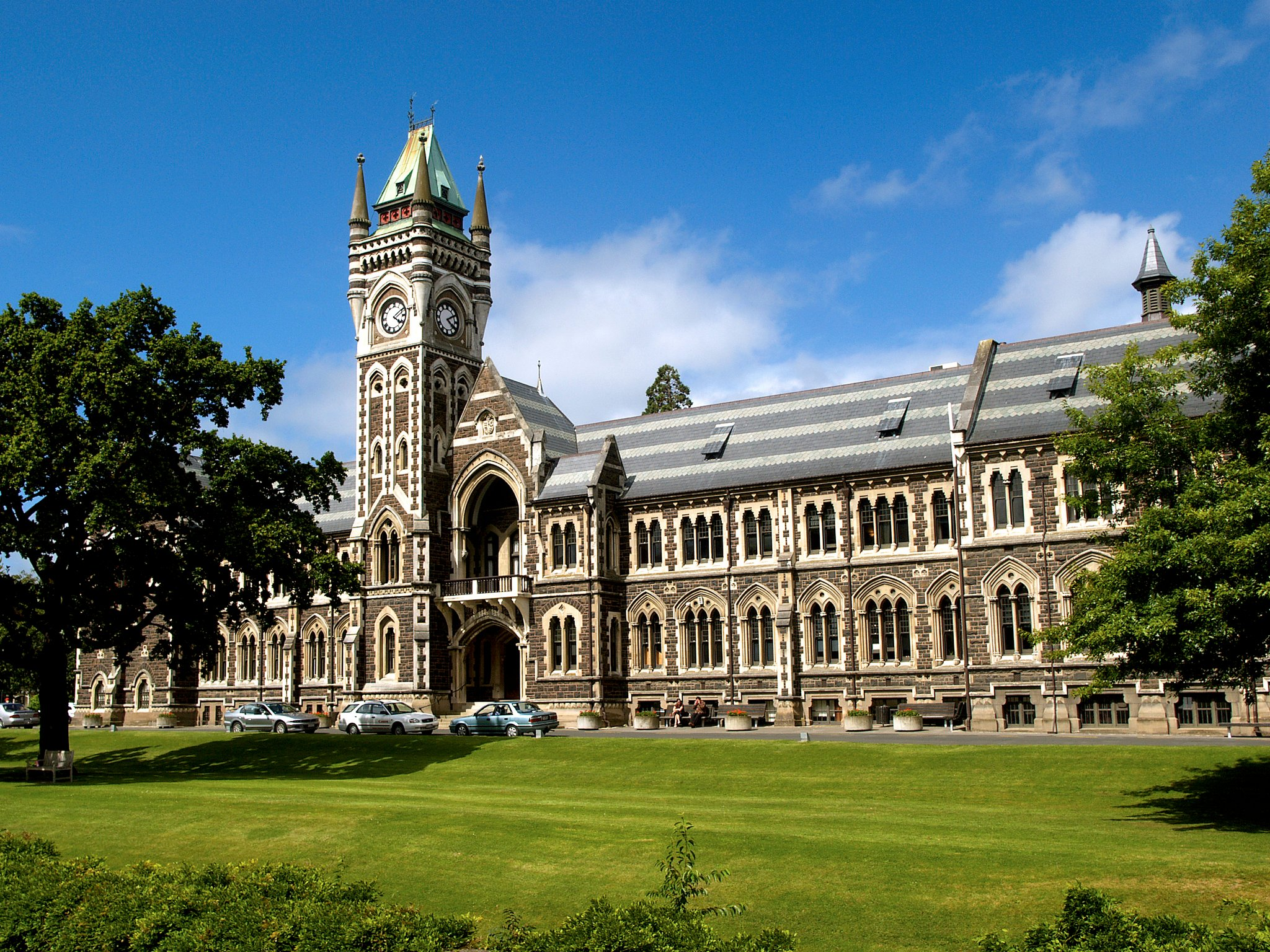 Why is space planning important to universities in Australasia?